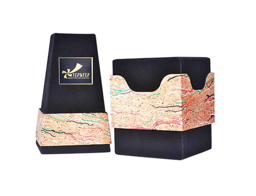 Unique Design Candle Packaging Box