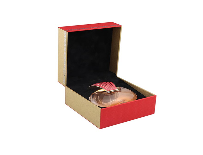 Paper Box for Perfume Packing