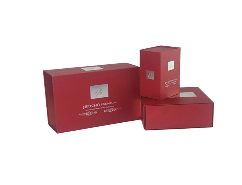 Cosmetic Paper Box Supplier