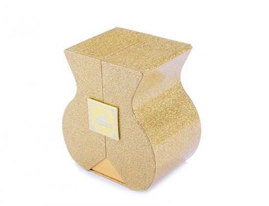 Luxury Paper Perfume Packaging Box