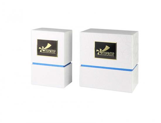Luxury Paperboard Cosmetic Box