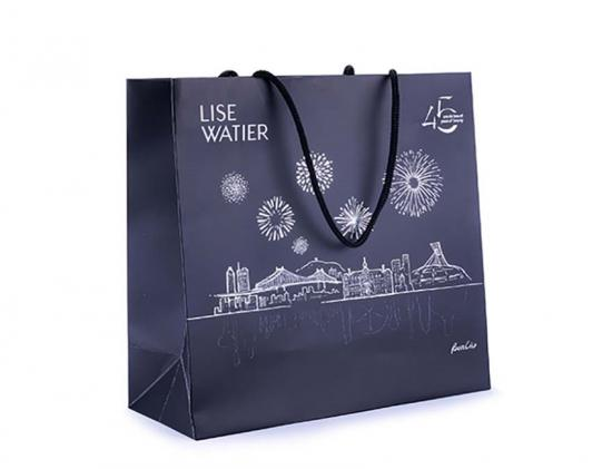 Paper Bag For Clothes Packaging