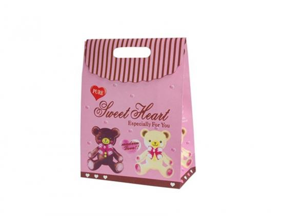 Printed Paper Bags Wholesale