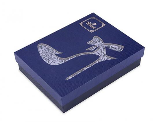 Lid and Base Shoe Gift Box