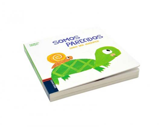 Eco Friendly Board Book Printing