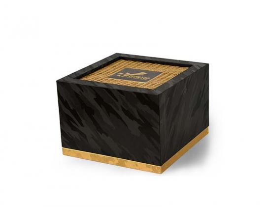 Square Jewelry Paper Box