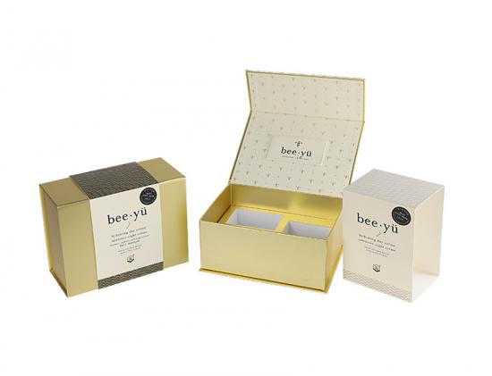 Luxury Rigid Skin Care Box