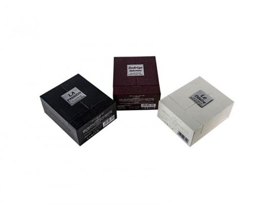 Luxury Tie Packing Box