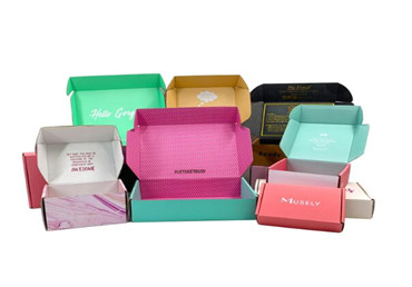 How to Choose Right Corrugated Paper for Your Creative Shipping Box?