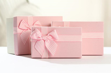 Why is so expensive for big size gift box packaging?